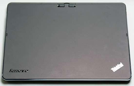 ThinkPad Twist天板