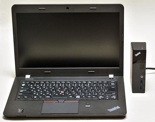 ThinkPad OneLink ドック