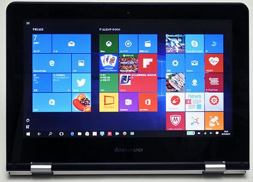 Lenovo Flex 3製品レビュー