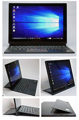 レノボ14型ThinkPad X1 Carbon  ThinkPadシリーズ<br />最も薄型軽量ウルトラブック
