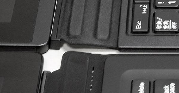 上X1 Tablet、下MIIX 700