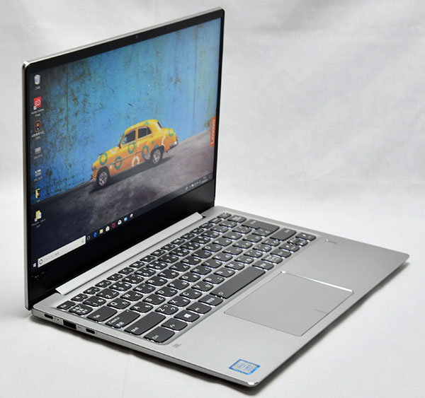 Lenovo Yoga920製品レビュー