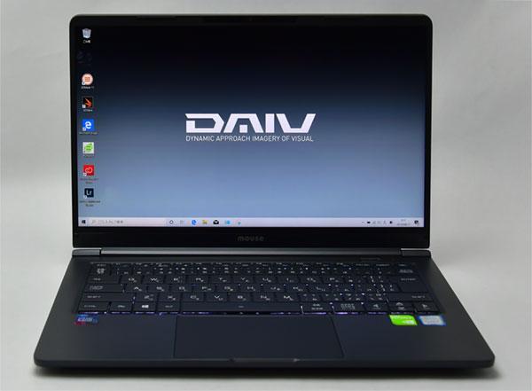 DAIV-NG4300(製品レビュー用画像)