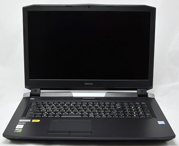 DAIV-NG7630製品画像。