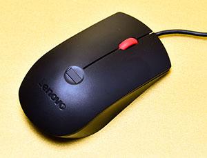 指紋センサー生体認証USBマウス