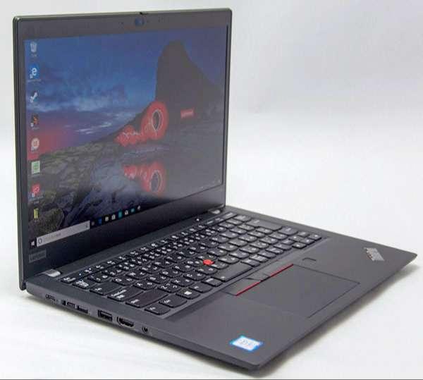Lenovo ideapad S530製品レビュー