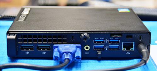 HP EliteDesk 800 G1 DM/CT