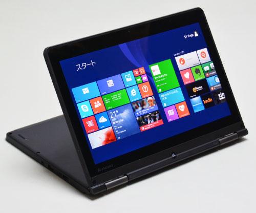 ThinkPad Yoga