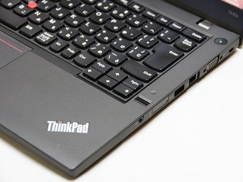 ThinkPad t440s