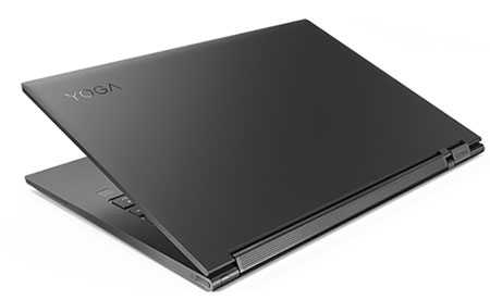 Lenovo YOGA C930本体カラー