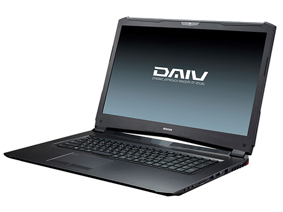 DAIV-NG7500シリーズ