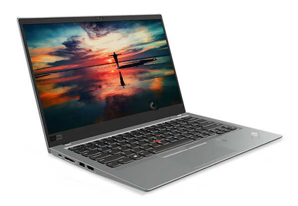 ThinkPad X1 Yogaノートパソコン